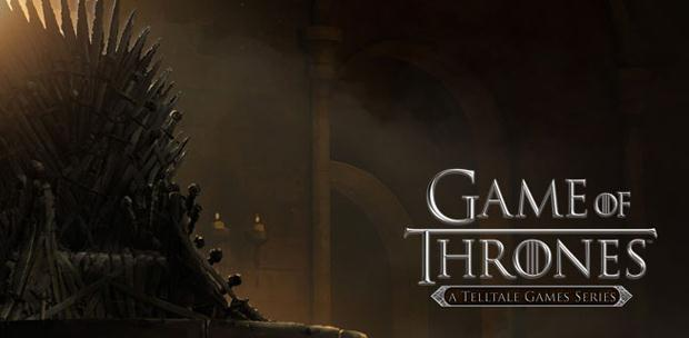 Game of Thrones - A Telltale Games Series. Episode 1-6 (2014) PC | RePack от R.G. Механики