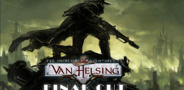 The Incredible Adventures of Van Helsing Final Cut [v 1.0.2b] (2015) RePack от Decepticon