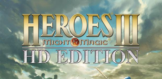 Heroes of Might & Magic III – HD Edition (RUS|ENG) [RePack] от R.G. Механики