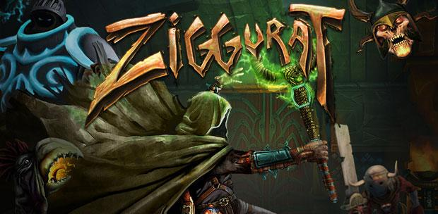 Ziggurat [Update 7] (2014) PC | RePack by SeregA-Lus