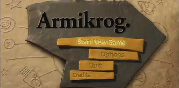 Armikrog [Update 4] (2015) PC | Steam-Rip от Let'sРlay