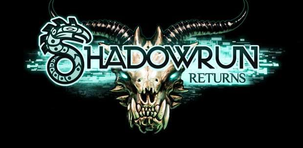 Shadowrun Returns - Deluxe Editon (2013) [Ru/En] (1.1.0) Repack Let'sРlay