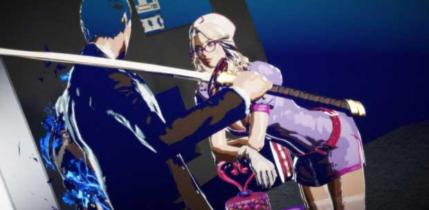 Killer is Dead (PAL/ENG/LT+3.0)