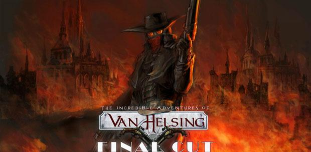 The Incredible Adventures of Van Helsing Final Cut [v 1.0.4] (2015) PC | RePack от Decepticon