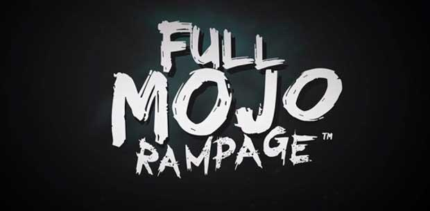 Full Mojo Rampage (Over The Top Games) [ENG] - Alpha Early Access
