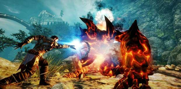 Risen 3:Titan Lords [RegionFree / ENG](LT+1.9)