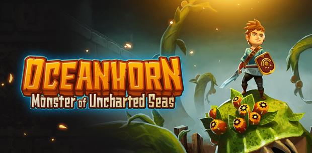 Oceanhorn: Monster of Uncharted Seas (2015) PC | RePack от WestMore