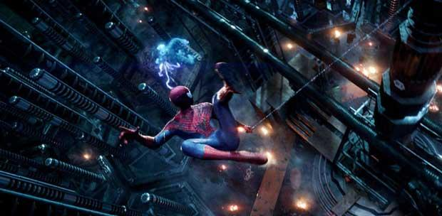 The Amazing Spider-Man 2 [Region Free/ENG](LT+2.0)