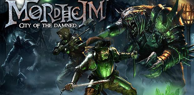 Mordheim: City of the Damned [Update 2] (2015) PC | RePack от R.G. Freedom