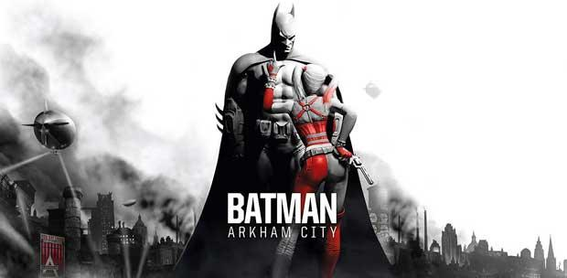 Batman: Arkham City - Game of the Year Edition (Warner Bros. Interactive Entertainment) (RUS\ENG\MULTi8) [DL] [Steam-Rip] от R.G. Origins