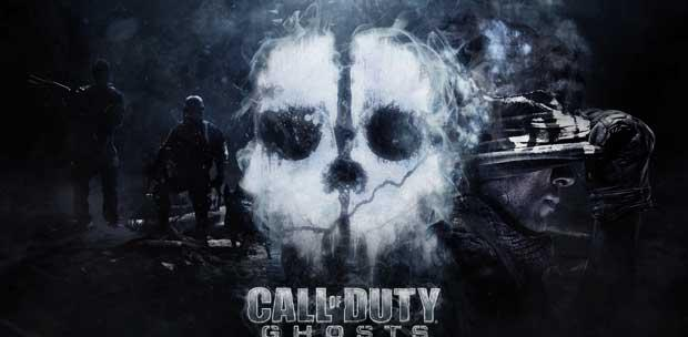 Call of Duty - Ghosts Deluxe Edition (1.0.0.647482/Update 3) (ENG/RUS) [Singleplayer Rip] от z10yded [29.11.2013]