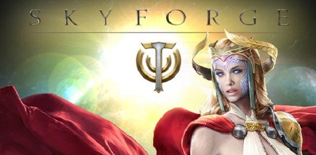 Skyforge [0.70.1.33.02] (2015) PC | Online-only