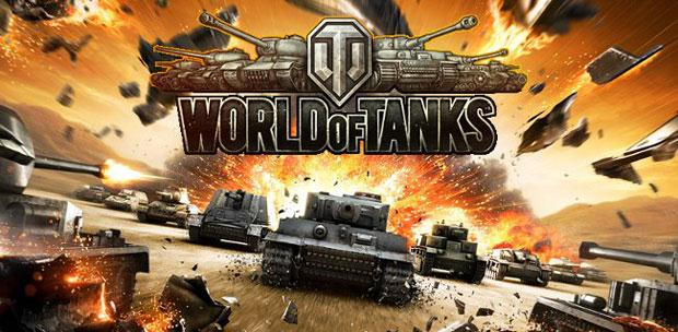 Мир Танков / World of Tanks [0.9.10.110] (2014) PC | Online-only