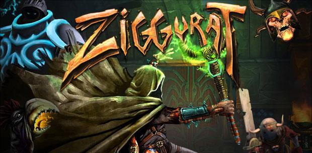 Ziggurat [Update 8] (2014) PC | SteamRip от Let'sРlay