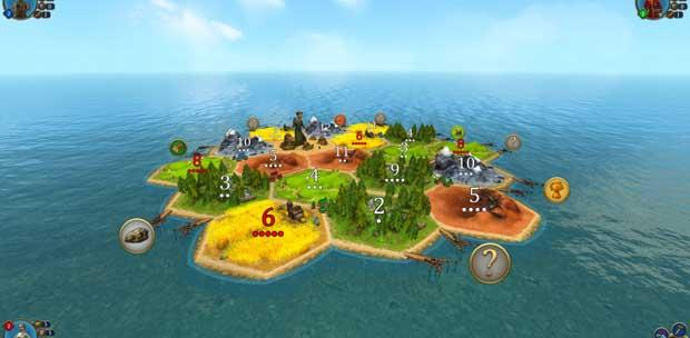 Catan: Creator's Edition (United Soft Media) (ENG) [L] - FANiSO