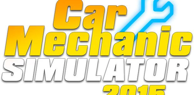 Car Mechanic Simulator 2015: Gold Edition от R.G. Механики