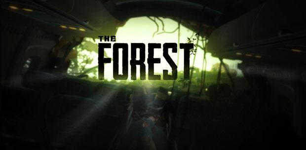 The Forest [0.26] (2015) PC | RePack