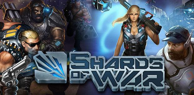 Shards of War [27.2] (2014) PC