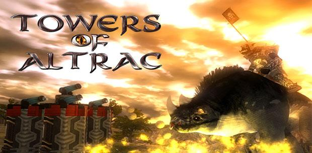 Towers of Altrac: Epic Defense Battles (2015) PC | ��������