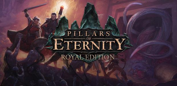 Pillars Of Eternity: Royal Edition [v 2.03.0788] (2015) PC | RePack от SpaceX