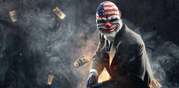 PayDay 2: Game of the Year Edition [v 1.46.4] (2013) PC | RePack by Mizantrop1337
