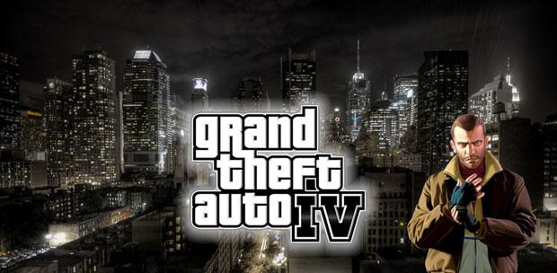 GTA 4 / Grand Theft Auto IV - Real Mod Final Edition (2014) PC | RePack