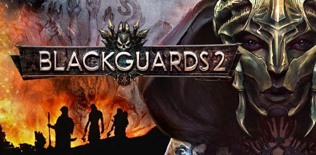 Blackguards 2 (2015) PC | Steam-Rip от Let'sРlay