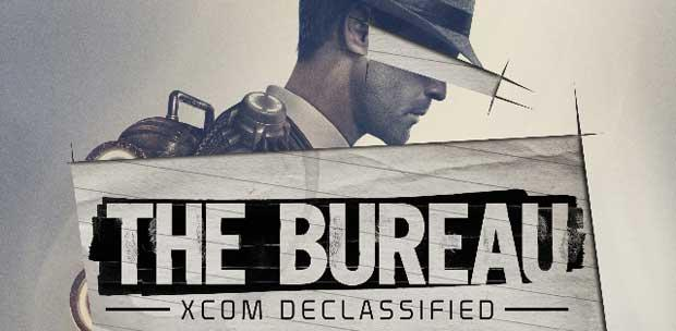 The Bureau XCOM Declassified (2K Games) [RUS/ENG] + Crack Only (RELOADED)