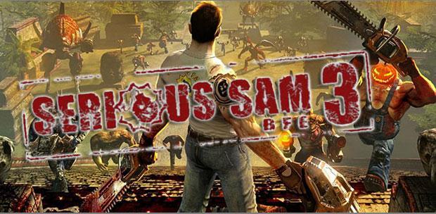 скачать игру Serious Sam 3 через торрент русская версия от механиков - фото 6