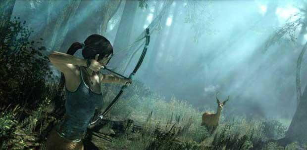 Tomb Raider: Survival Edition [v 1.1.732.1 + 19 DLC] (2013) от Fenixx