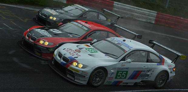 Project CARS [Update 1] (2015) PC | RePack от SpaceX