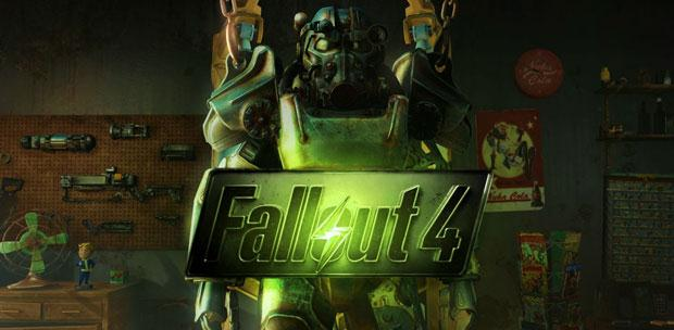 Fallout 4 [Update 1] (2015) PC | RePack от FitGirl
