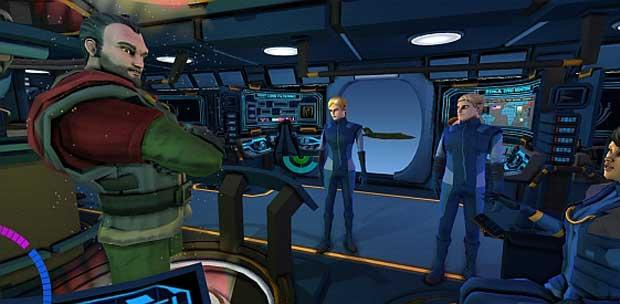Consortium (2014/PC/Eng)- RELOADED