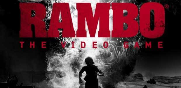 Rambo: The Video Game [PAL/ENG](LT+1.9)