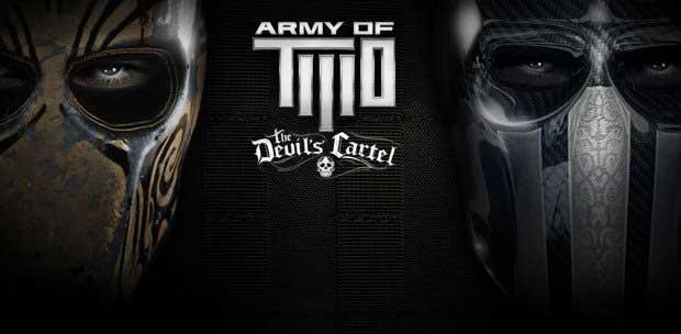 Army of TWO: The Devil's Cartel [Region Free][ENG] [LT+ v2.0]