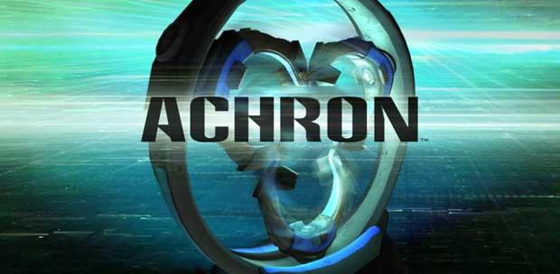 Achron (Hazardous Software) (ENG) [L] - THETA