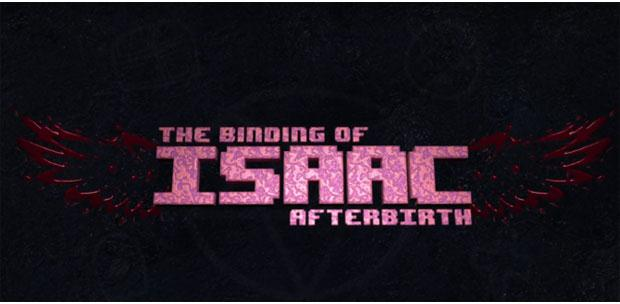 The Binding of Isaac: Rebirth + Afterbirth [Update 3] [ENG] (2015)