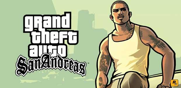GTA / Grand Theft Auto: San Andreas - HRT Pack 1.3 Enhanced Edition (2005-2013)