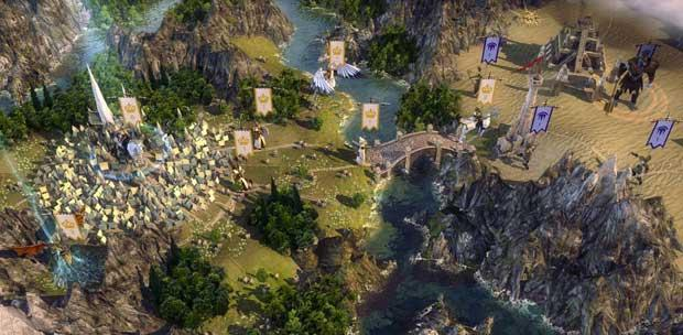 Age of Wonders 3: Deluxe Edition (RePack) от Fenixx [2014, Strategy / 3D]