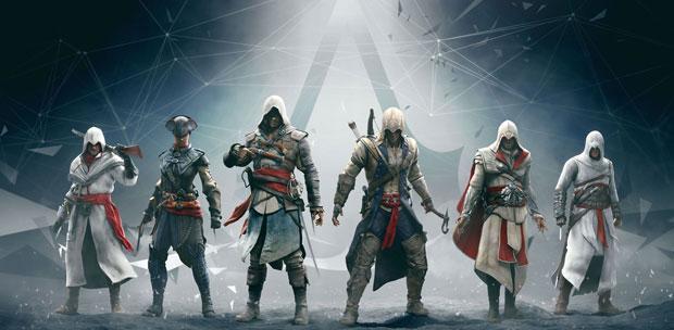 Unity assassins creed torrent.