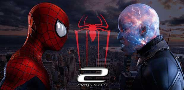 The Amazing Spider-Man 2 (Activision) (RUS|ENG) [RePack] от xatab