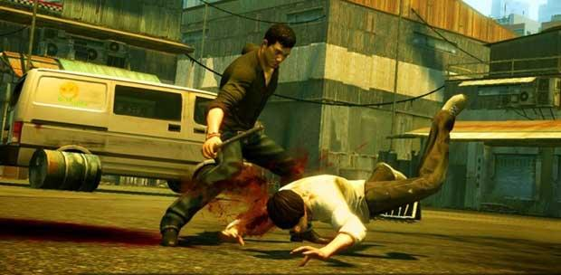 Sleeping Dogs Limited Edition v2.1.437044 Incl 30 DLC (Eng|Rus|Multi7) [L] - FTS