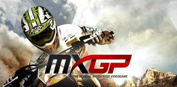 MXGP: The Official Motocross Videogame (2014) (RELOADED) (1.89Гб)