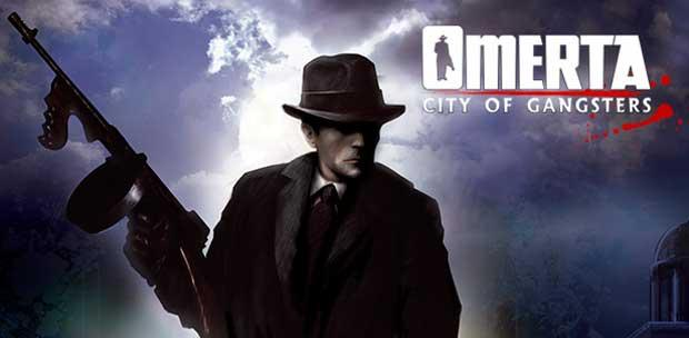 Omerta - City of Gangsters (2013) (RUS / MULTI7) от THETA