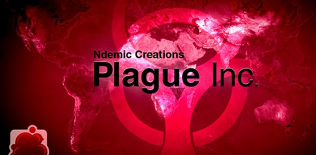 Plague Inc: Evolved [v 0.9.0.3] (2014) PC | RePack от Decepticon