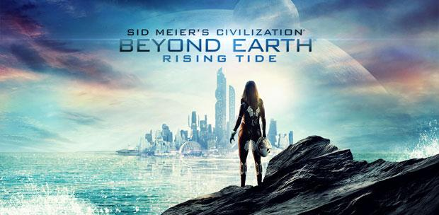 Sid Meier's Civilization: Beyond Earth Rising Tide [v 1.1.2.3009 + 2 DLC] (2014) PC | RePack от R.G. Catalyst