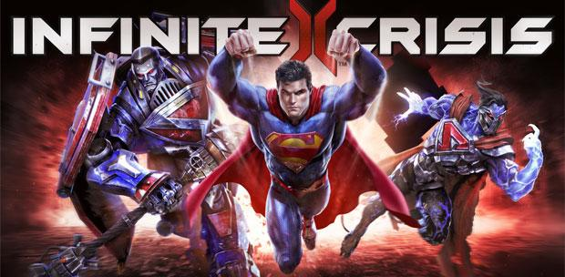 Infinite Crisis - Batman VS Superman PC