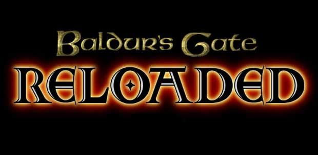 Neverwinter Nights 2: Baldur's Gate Reloaded (только Мод+ патч 2) (Game MOD / RPG /Total Remake / 2013 / Win32)