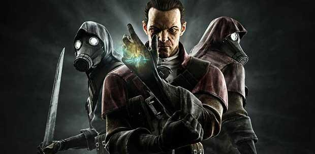 Dishonored + DLC's (RHCP) (Bethesda Softworks \ 1C-СофтКлаб) (RUS\MULTI5) [DL] [Steam-Rip] от R.G. Origins