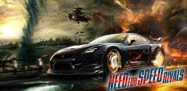 Need For Speed Rivals: Digital Deluxe Edition (ENG/2013) Rip от BlackBox